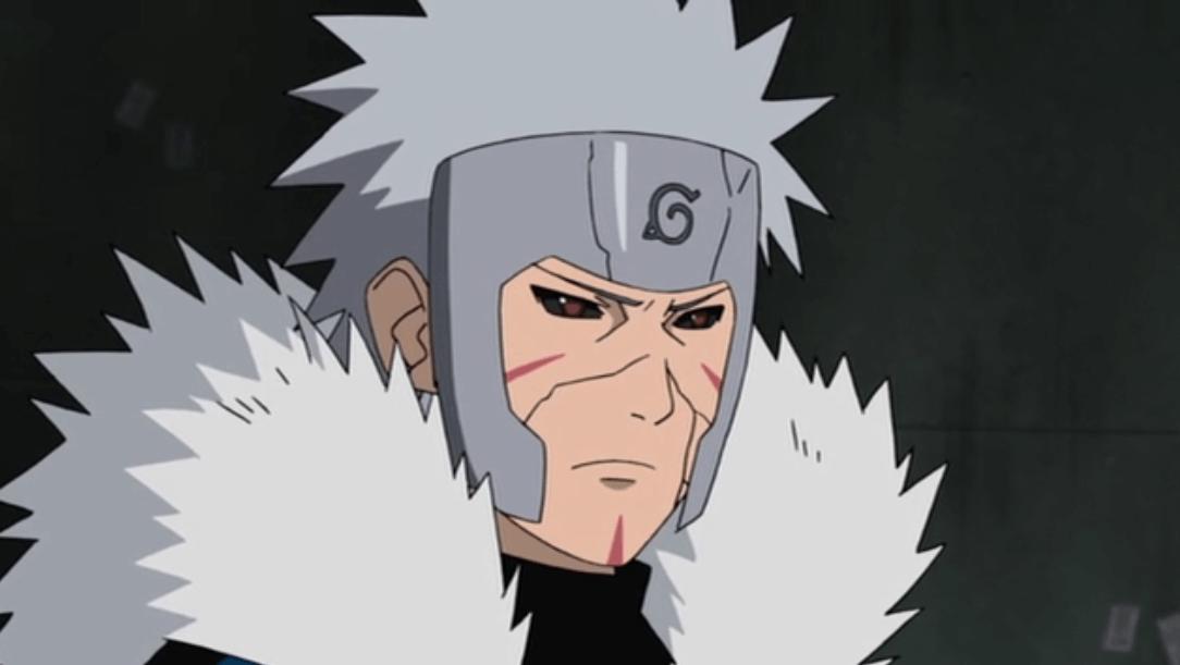 Practical Typing Naruto Series Tobirama Senju Estj