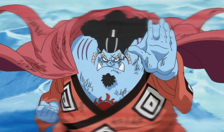 Practical Typing | One Piece: Jinbe (ISTJ)