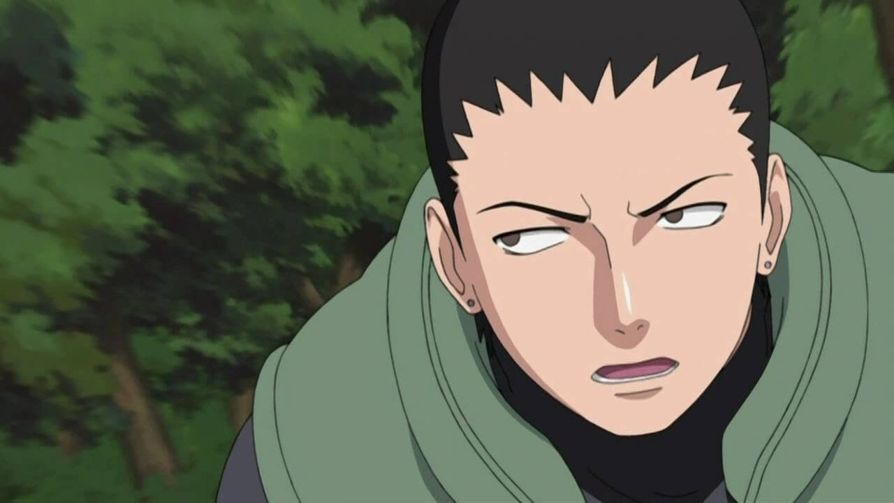 Image result for shikamaru
