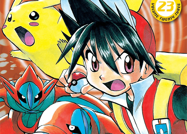 Practical Typing | Pokemon Adventures: Red (ESFP)