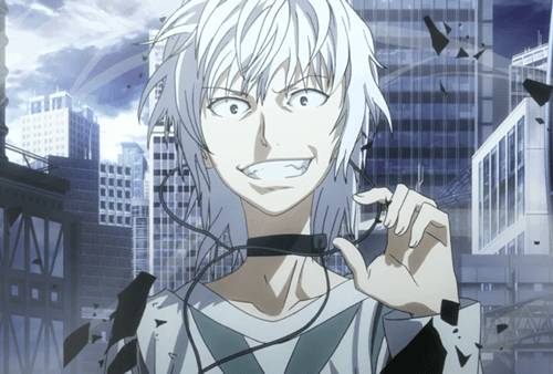 Practical Typing | A Certain Magical Index: Accelerator (ENTP)